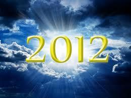 Vad händer 2012?