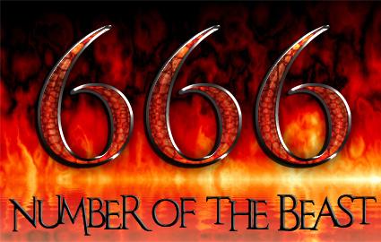 666 blev till uppvaknande och frälsning