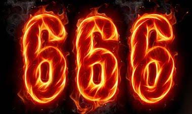 Propaganda för 666