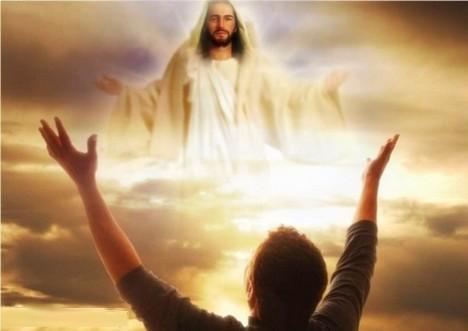 Kärleken till Jesus