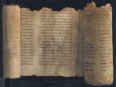 Skriftfyndet som skakat otrosvärlden