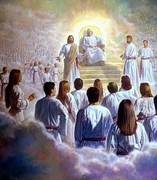 Allt fler blir kristna