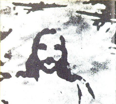 Jesusfoto från Korea