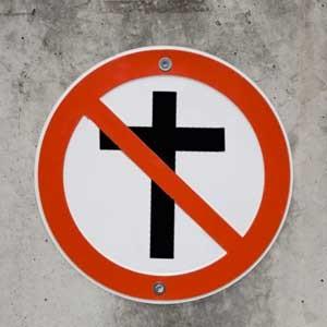 Kristna och dess fiender