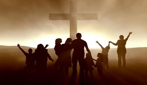 Kristendomen död? Inte alls!