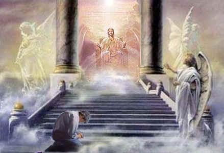 Inför Jesu andra tillkommelse