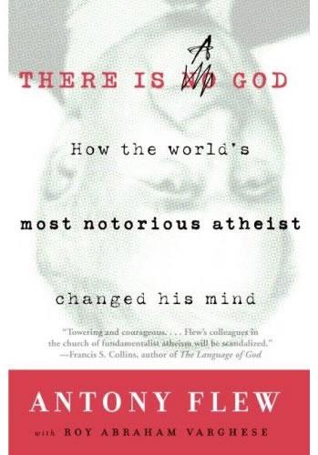 Känd ateist omvänd