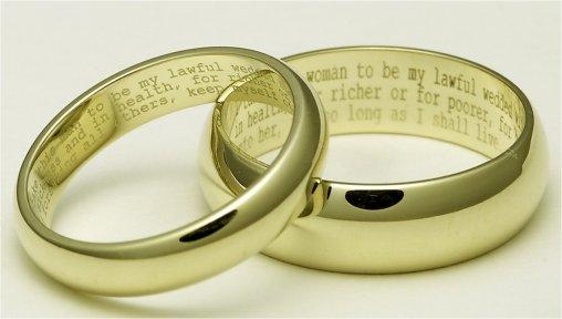 Tecken i tiden: Äktenskapet attackeras