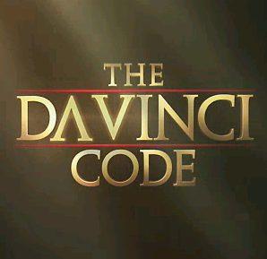 Da Vinci-koden är Da Vinci-bluffen