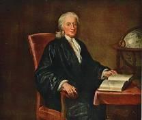 Isaac Newton trodde på Bibelns profetior - Holger Nilsson