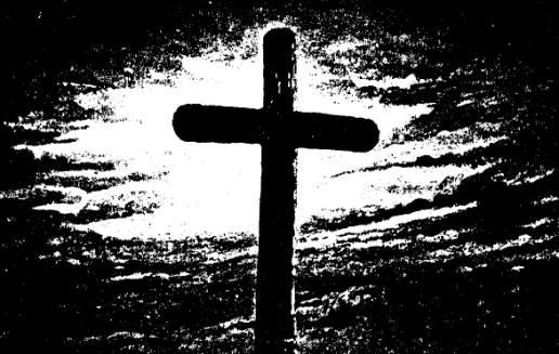 Korset på himlen - sågs av tusentals