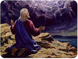 Uppenbarelseboken i TV