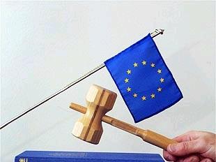 Omröstning om chip i Bryssel