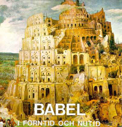 Bryssel - det nya Babel