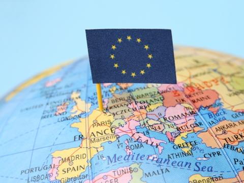 Europa gestaltas nu efter profetiorna