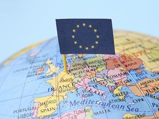 Europa i fokus