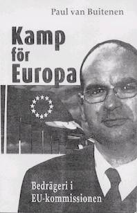 I Europas ruttna hjärta straffas rättfärdigheten