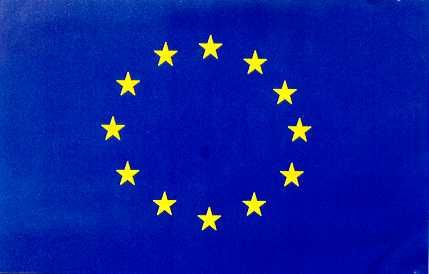 Här kommer EU:s tankepolis