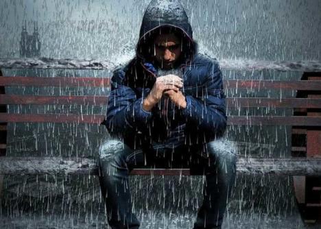 Bed om regn? Bed om omvändelse! Del 1.