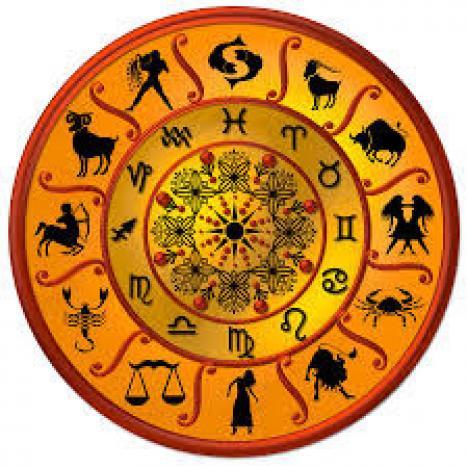 Astrologi och horoskop