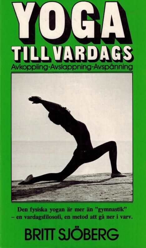 Yoga = hinduism
