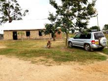 Missionsarbetet i Tanzania