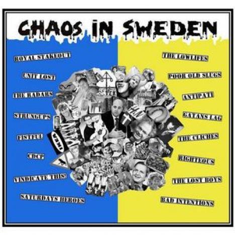 Sverige – kaoslandet