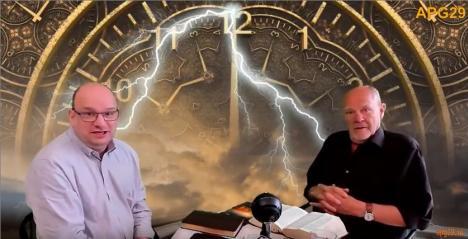 Profetior och tidstecken del 2