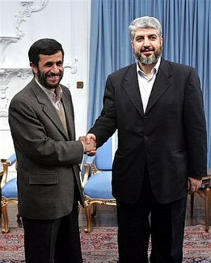 Kriget Israel - Hamas