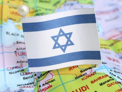 Israel 60 år: 1948-2008