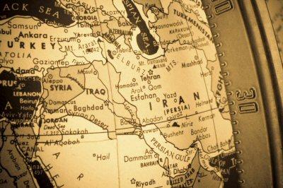 Mellanösternkrisen