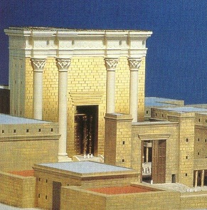 Vi går mot ett nytt tempelbygge