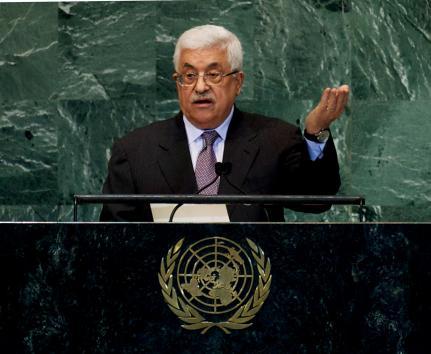 Fel väg valdes i FN