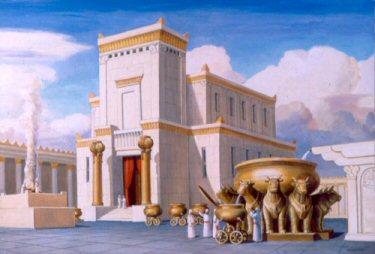 Kampen om Jerusalem och tempelplatsen