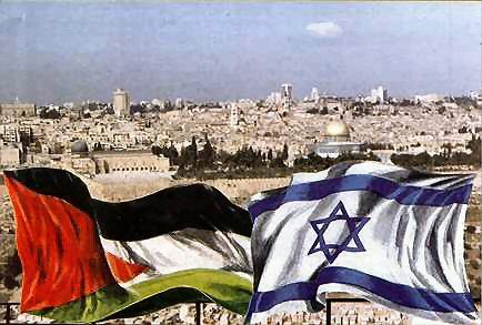 Högt spel i Mellanöstern