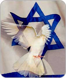 Vad skall Israel göra för att få fred?