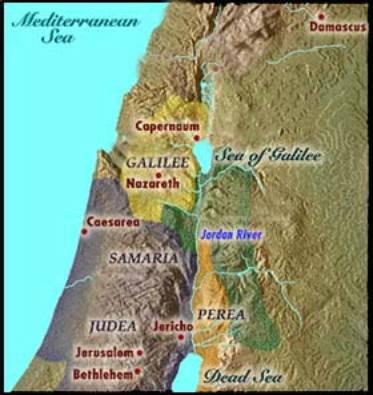 Israel, det stora tidstecknet!