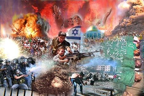 År 2011 - avgörande år för Israel?