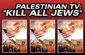 Hatet mot judarna
