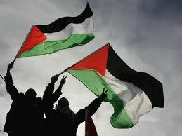 Palestinsk stat - ett ogrundat krav!