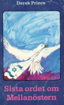Profetisk syn angående Jerusalems betydelse
