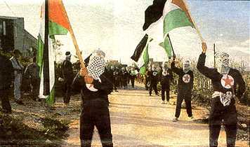 Den nya hotbilden mot det judiska folket