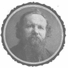 Profeten Anton Johansson
