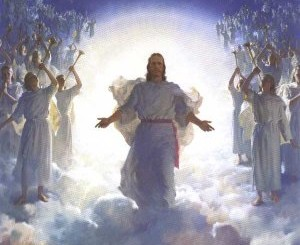 Dröm om Jesu tillkommelse
