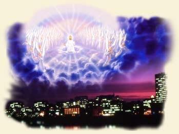 Profetisk dröm om Jesu andra tillkommelse