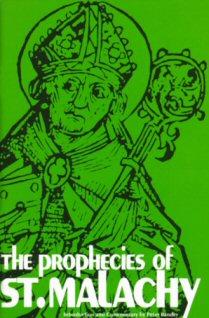 Malachias profetia
