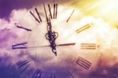 Uppvaknande inför yttersta tiden