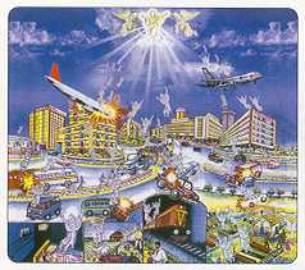 Jesus kommer snart!