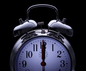 Sömnaktighetens tid