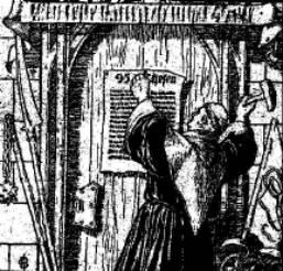 Reformationen var profetiskt förutsagd